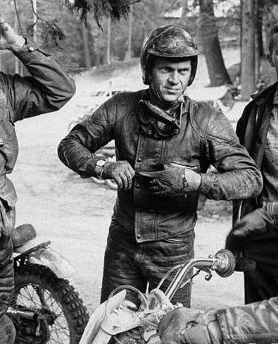Belstaff Motorcycle Jackets Steve Mcqueen