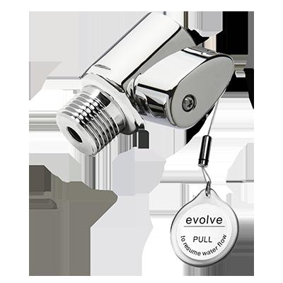 Evolve Showerstart Tsv Shower Heads Hot Water Rainfall Shower
