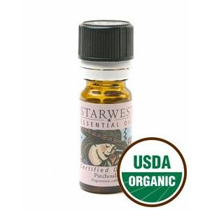 Patchouli SWB | Spearmint essential oil, Peppermint
