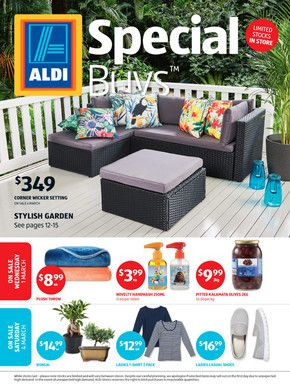 7a4b16fb2a3 Browse catalogues for ALDI and discover the deals at stores near you ...