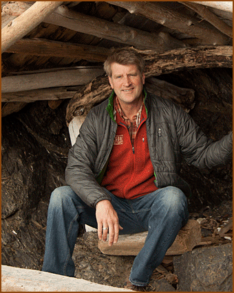 pete nelson. Pete Nelson Of Treehouse Masters More Information On Building A Tree House. L