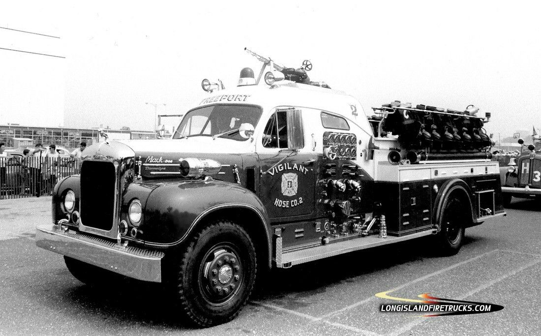 Pin by John Michael on Vintage Firefighting (With images