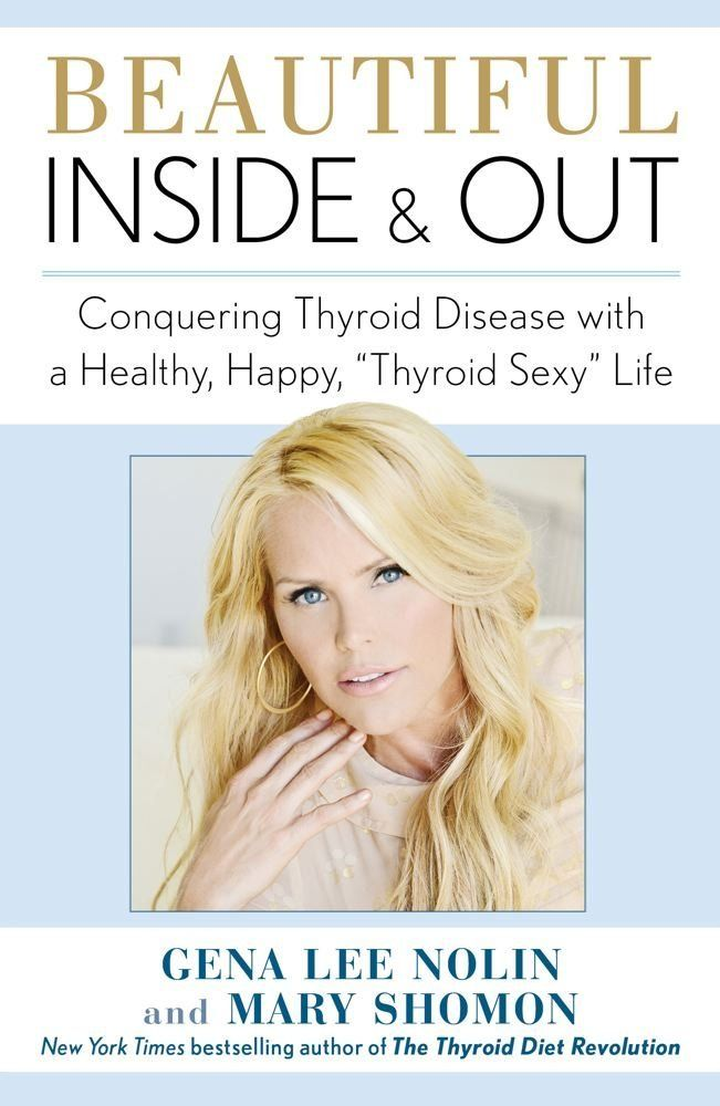 Thyroid sexy