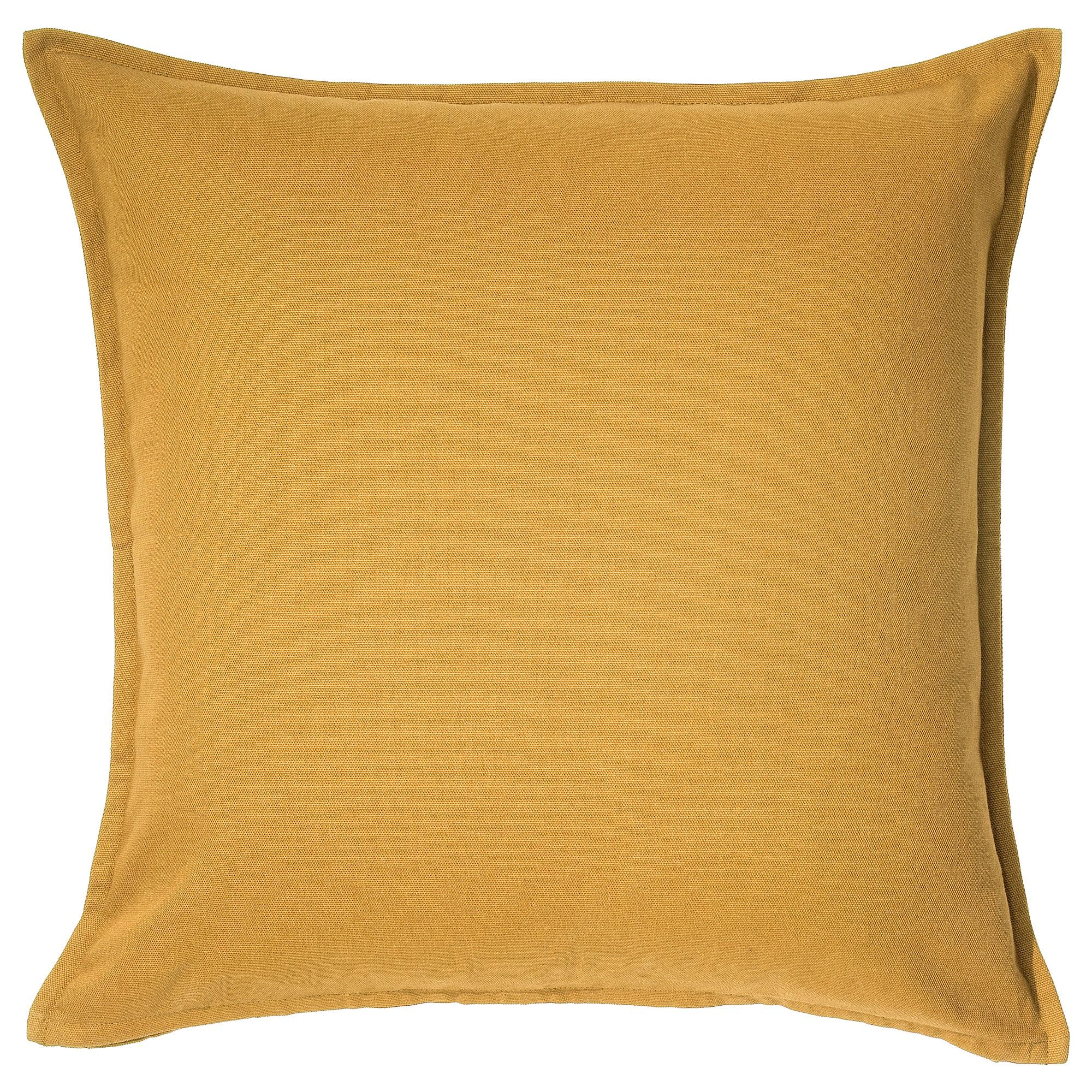 Gurli Cushion Cover Ikea Or Do Two Of These With A Lumbar Pillow Too