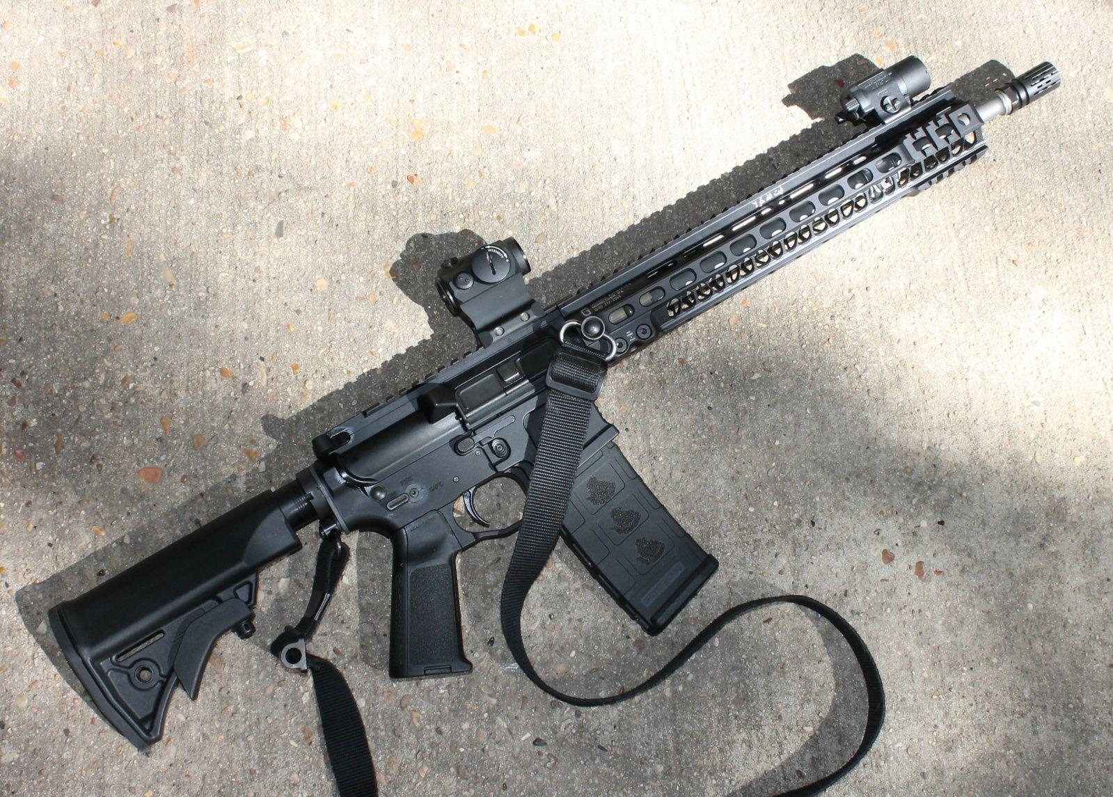 Pin on AR-15