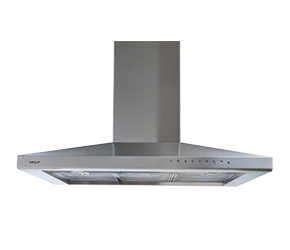 One Of The Most Important Elements In A Kitchen Is The Ventilation Kitchen Ventilation Helps Reduce Toxic Emissions Stale Smell Kitchen Ventilation Wall Mount Range Hood Ventilation System
