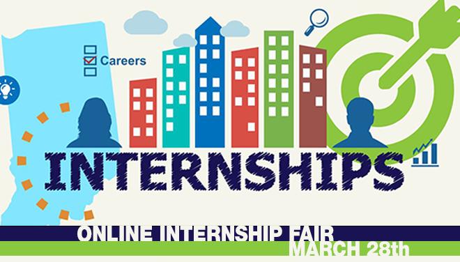 03.28.19 Indiana INTERNnet Online Internship Fair March 28 ...