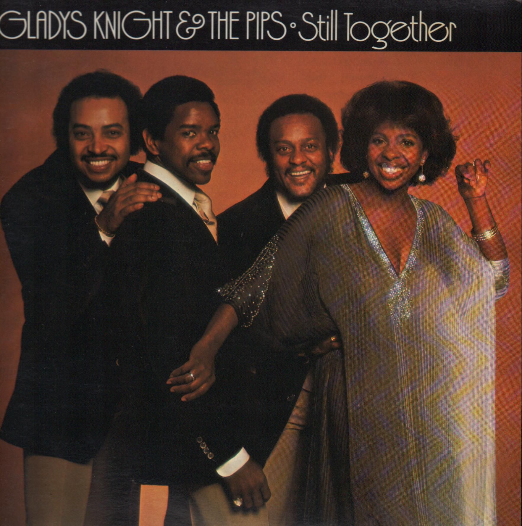 Gladys knght and the pips still together is the funky