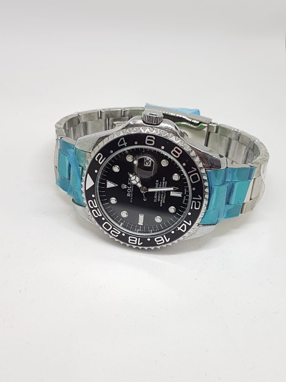 Account Suspended Rolex Watches Bracelet Watch Accessories
