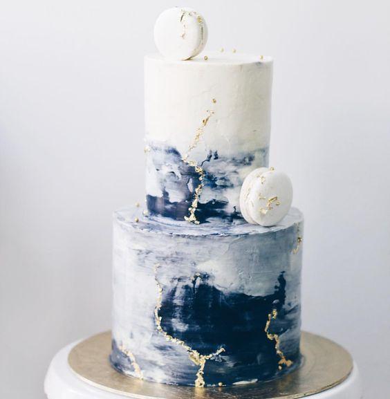 Photo of 100 schönsten Hochzeitstorten für Ihre Hochzeit!