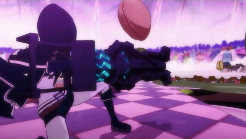black rock shooter episode 1 | Redirecting