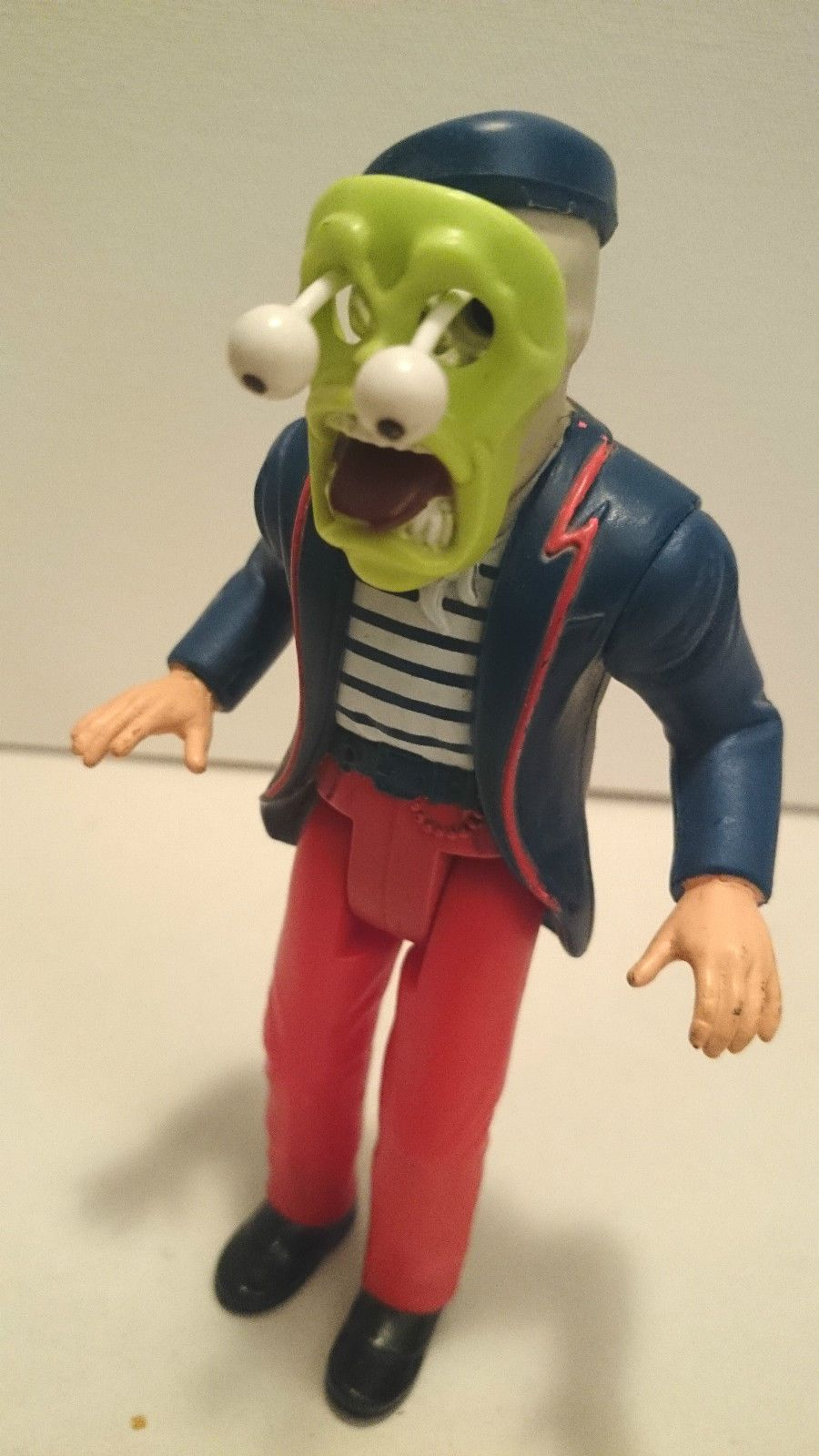 jim carrey the mask action figures | The Mask Toys & Collectibles ...