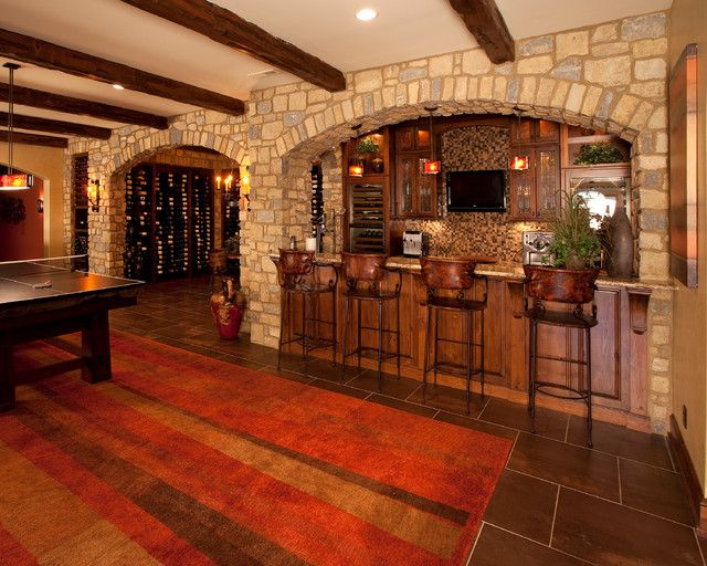 indian hill ohio traditional basement cincinnati by wv de stefano homes