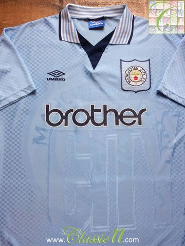 100% authentic 2afb7 c640c Pin on MANCHESTER CITY JERSEY