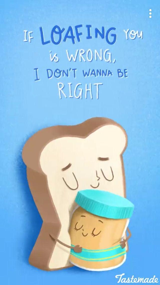 Aww Love Puns Humor Funny Lovequotes Dailyloveminder