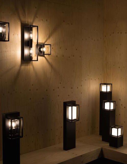 Montur Family By Delta Light Delta Light Light Living Room