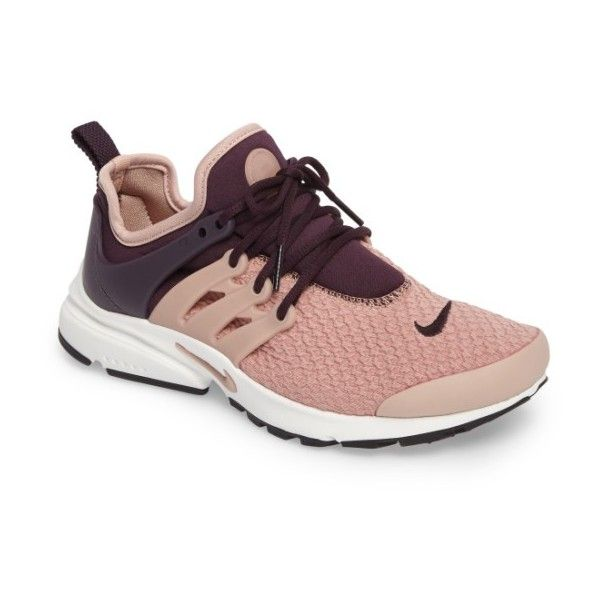 da69f8878ee9 Women s Nike Air Presto Sneaker ( 120) ❤ liked on Polyvore featuring shoes