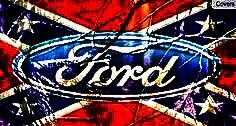 Ford Logo Jacked Up Trucks Ford Logo Ford