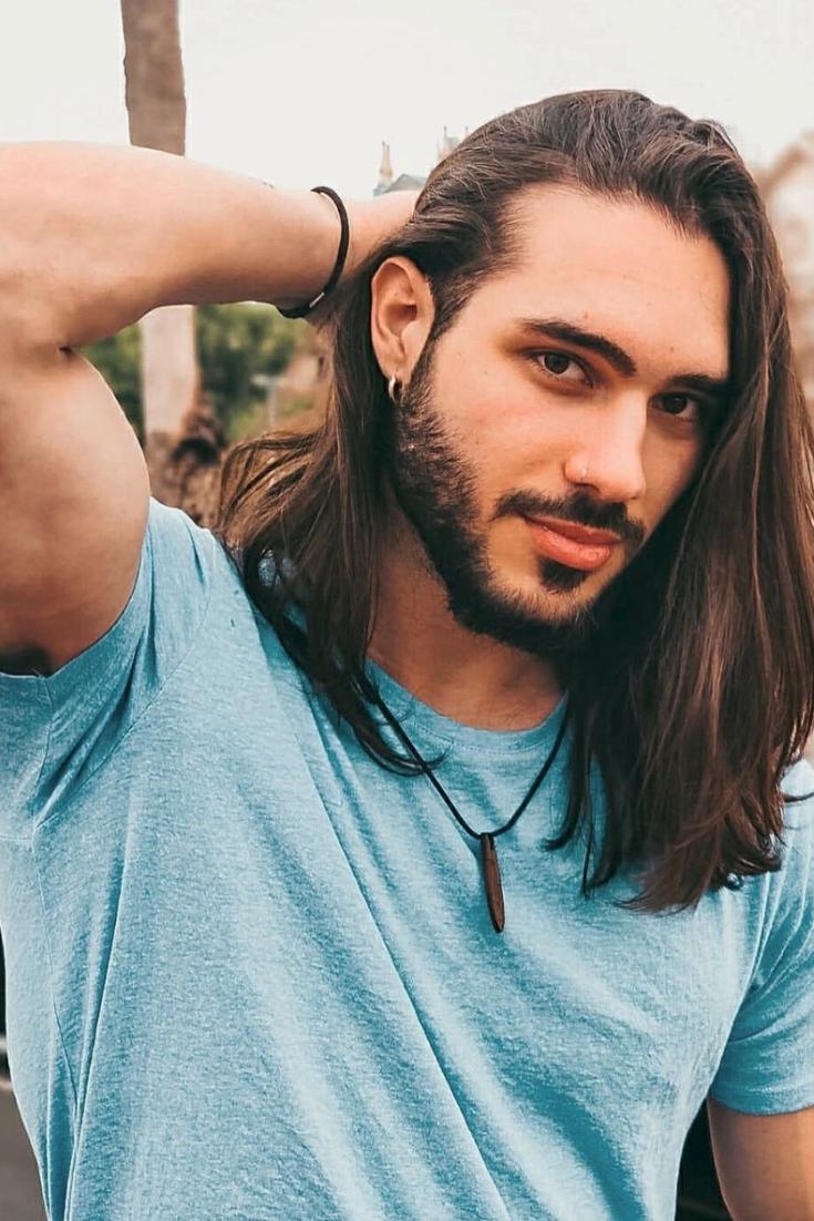 29 Best Long Hairstyles For Men 2020 Guide Long Hair Styles Men Long Hair Styles Thick Hair Styles