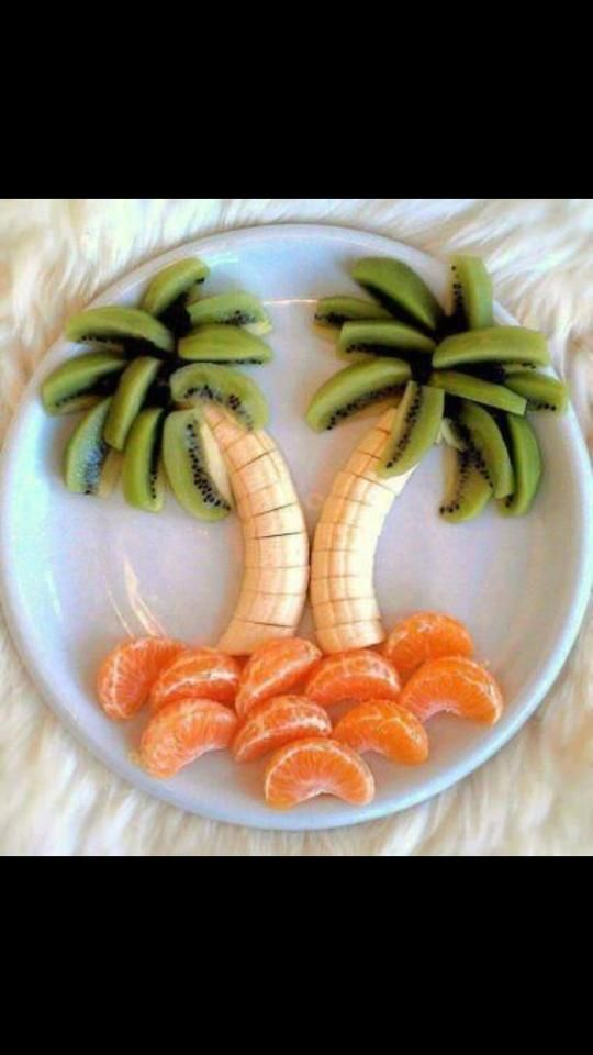 Fun And Healthy Snack