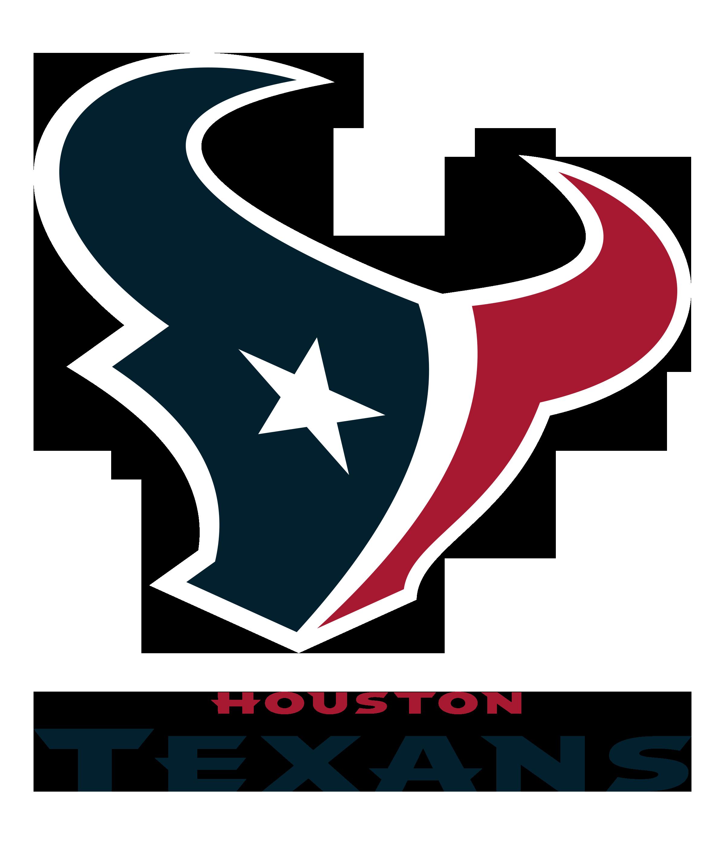Houston Texans Logo PNG Transparent & SVG Vector Freebie