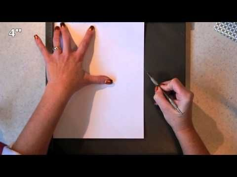 Magic Envelope Card - YouTube