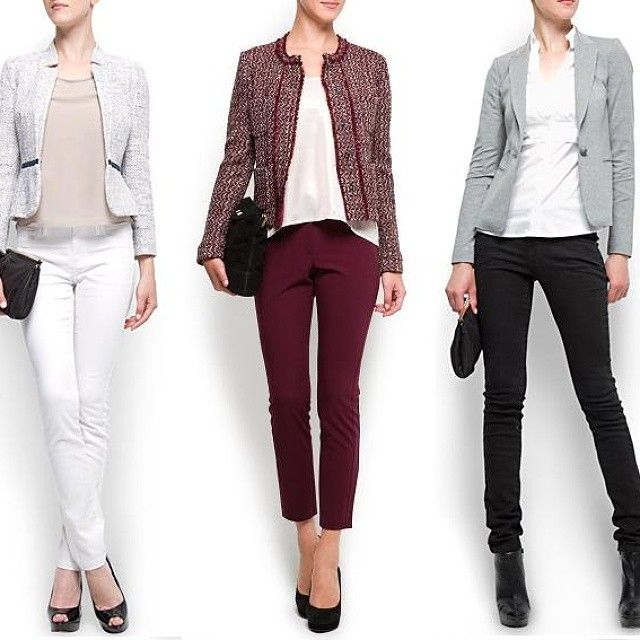 Te propongo el look para hoy lunes 15 #maunaloa #outfits #look #moda