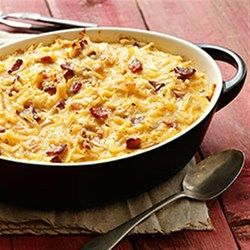 christmas morning breakfast casserole is special enough for a holiday but so delicious and easy you might not want to wait - Christmas Casserole Recipes