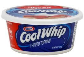 $.50/1 Cool Whip Coupon!