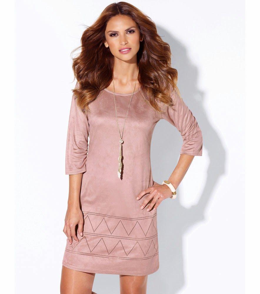 Atractivos vestidos cortos de verano | Tendencias | vestidos :3 ...