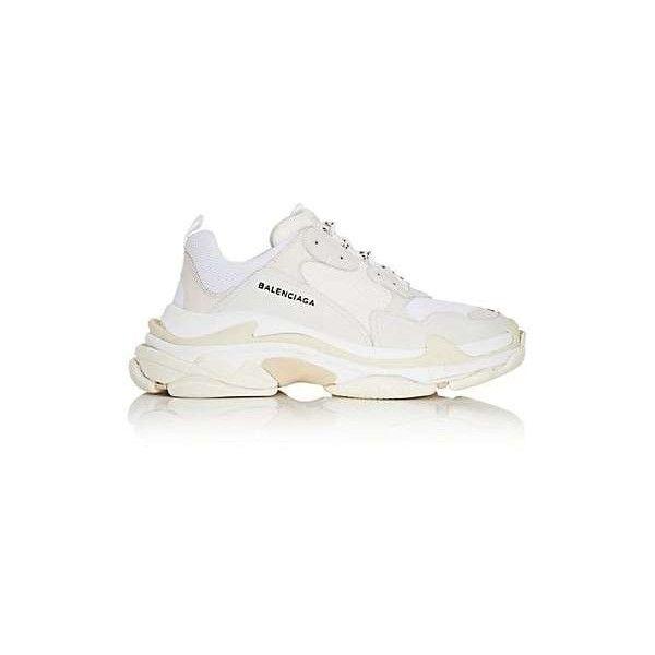 f76dba0a0d Balenciaga Men s Triple S Sneakers
