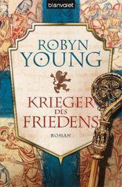 Robyn Young ist eine glänzende Erzählerin. Wieder gelingt es ihr hervorragend, historische Fakten und wohl durchdachte fiktive Elemente zu einem spannenden und authentischen Abbild des Mittelalters zu verbinden.