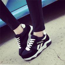 83dd28eaf52 Panier Femme 2016 nouvelles femmes baskets chaussures mode Mesh Chaussure  Femme chaussures de sport respirant chaussures étudiants chaussures de  sport(China ...