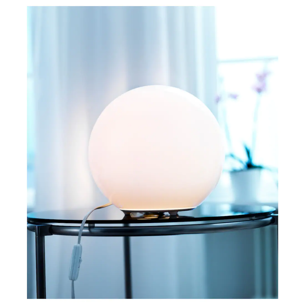 FADO Table lamp white IKEA | Lamp, Table lamp, Lamp decor