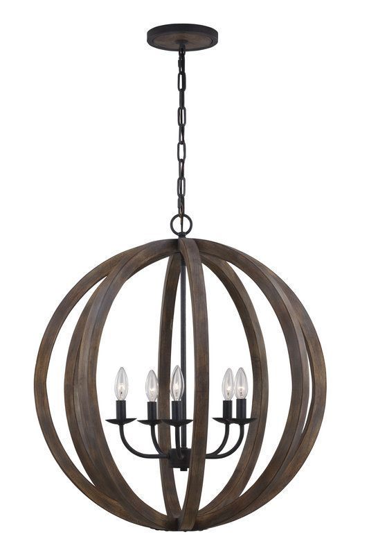 Murray feiss f29365 allier 5 light chandelier weather oak wood murray feiss f29365 allier 5 light chandelier weather oak wood antique forged iron aloadofball Choice Image