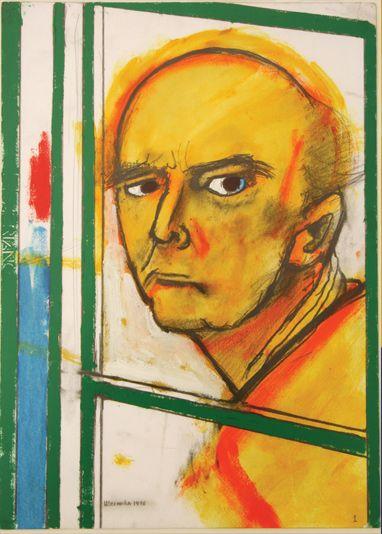 דיוקן עצמי,1996