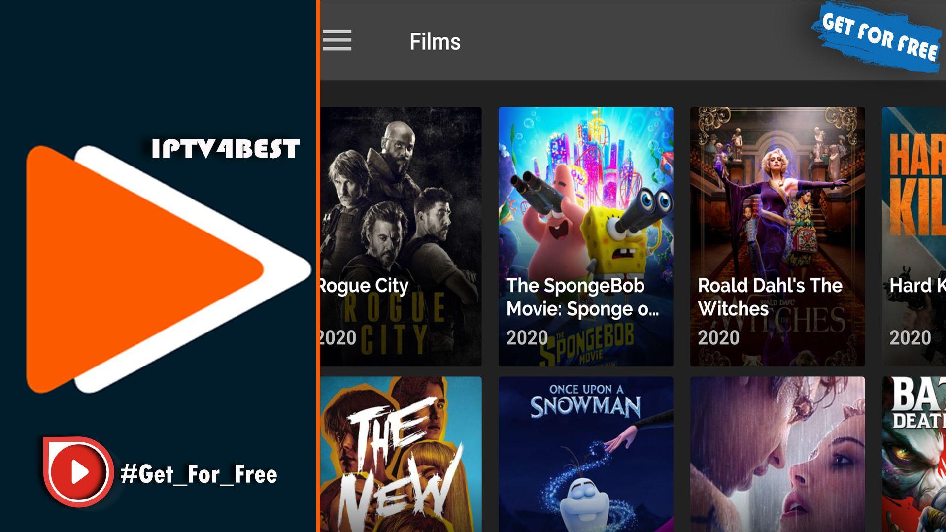 Freeflix Hq Tv Apk Best Iptv App Download Latest Version Download App Rogue Movie Free Playlist