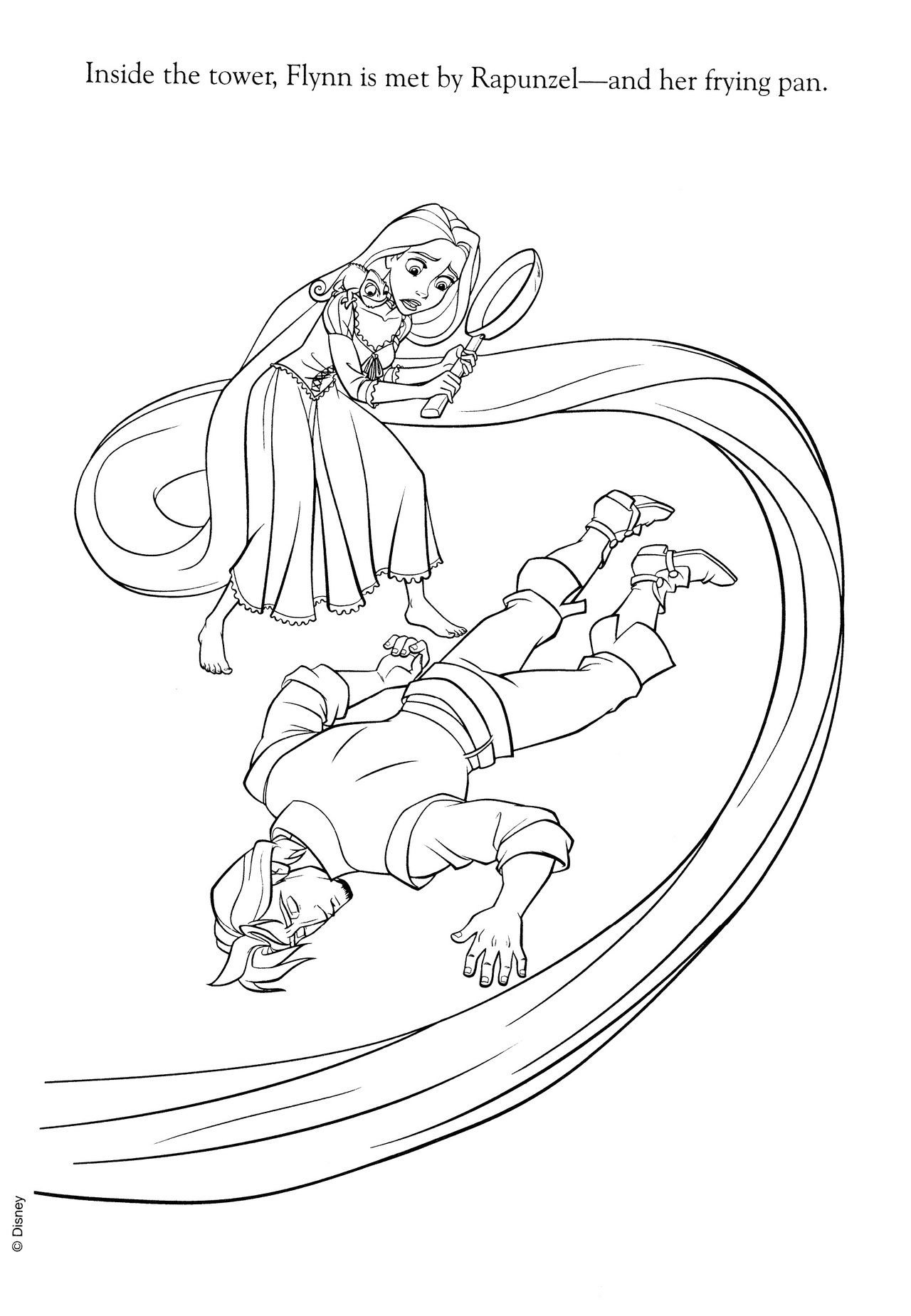 Disney Coloring Pages Tangled Coloring Pages Mermaid Coloring Pages Rapunzel Coloring Pages