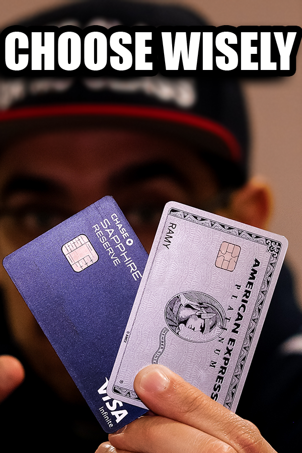 Amex Platinum Card Vs Chase Sapphire Reserve American Express Platinum Best Travel Credit Cards Chase Sapphire