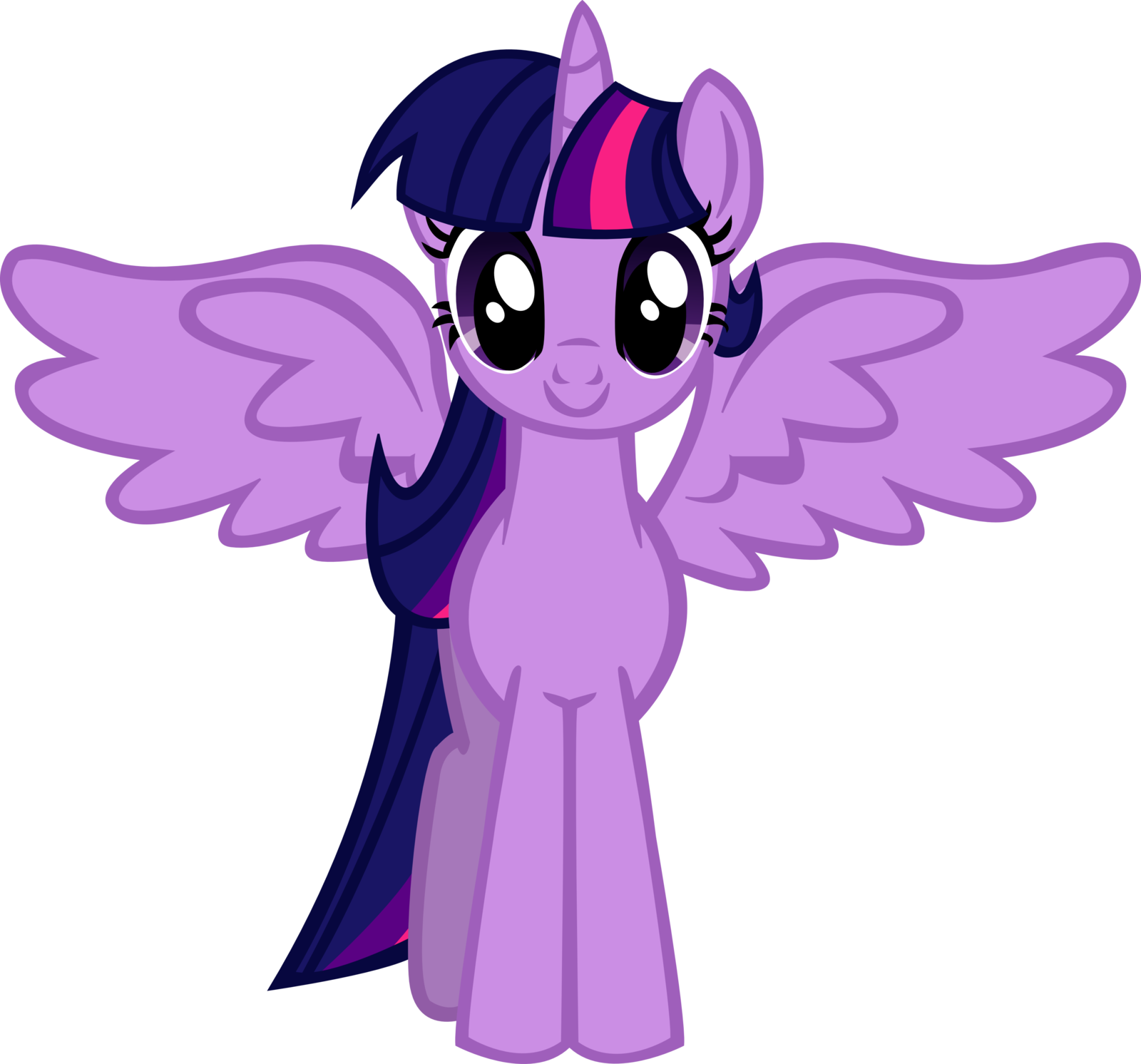 My little pony twilight sparkle princess pesquisa google - Princesse poney ...