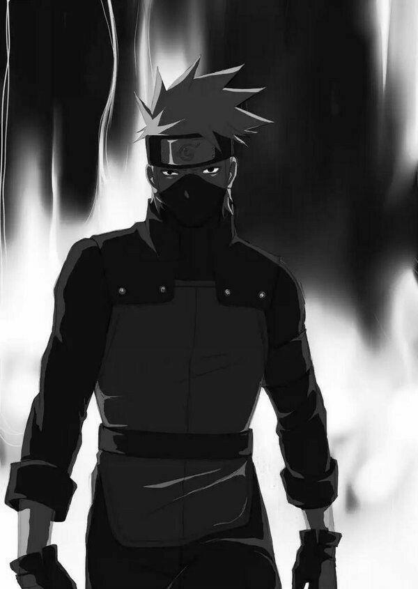 Pin By Erin Cornelius On My Favorite Anime Kakashi Hatake Kakashi Naruto Kakashi