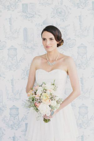 Jessi Klein Brooklyn Winery Wedding
