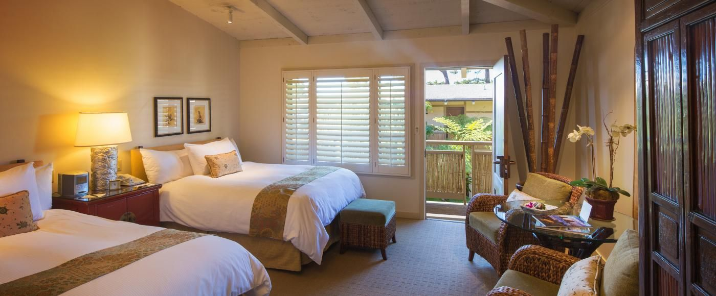 Tradewinds Carmel - Carmel-by-the-Sea, CA - ResortsandLodges.com #travel #vacation #luxury #destination #California