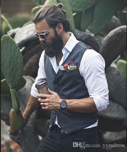 VintageTweed Vests Slim Mens Suit Vest Custom Made Prom Tuxedo Vest Men Wedding Waistcoat Mens Dress Vests Groom Vest #men'ssuits