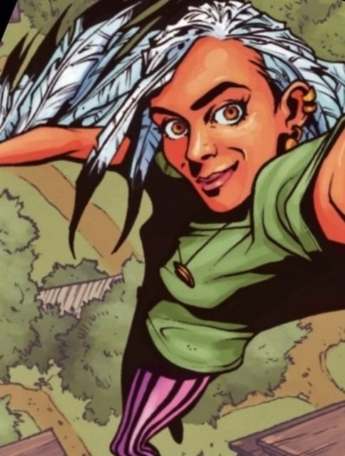 Fiona (Character) - Comic Vine | Marvel | Comics, Fictional