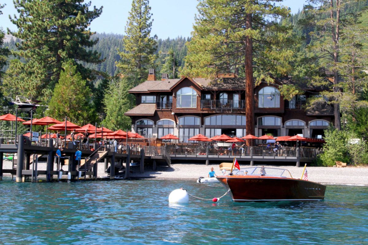Lodging Special Packages | West Shore Lake Tahoe