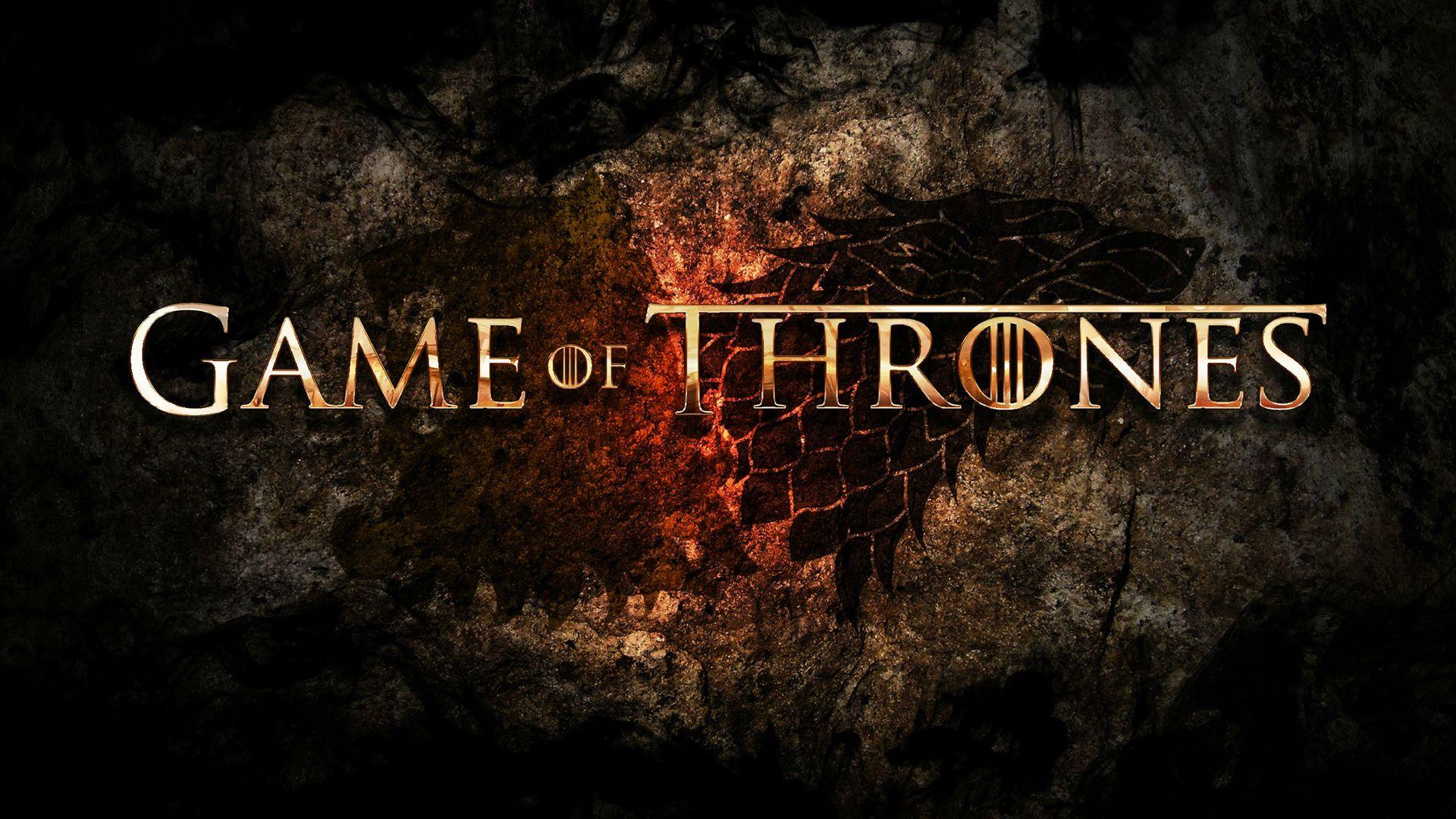 desktop background game of thrones stark game of thrones rh pinterest com