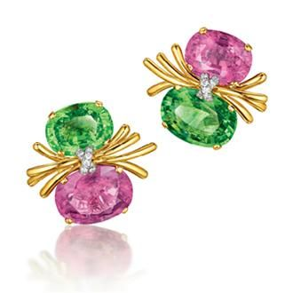 Verdura | Products | EARCLIPS