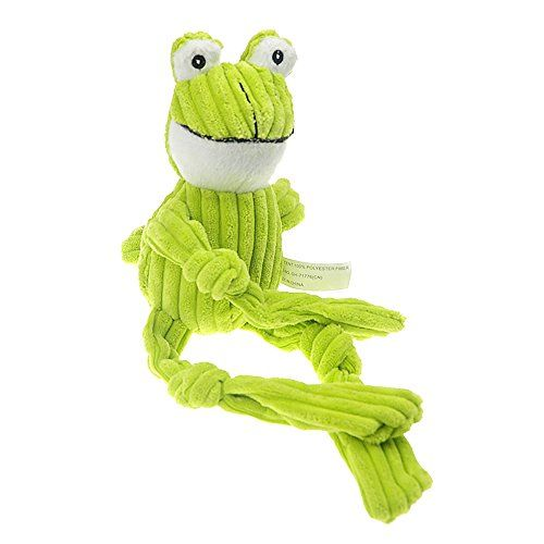 Petseeker Plush Dog Toy Funny Squeaky Pets Toys Be Sure To Check