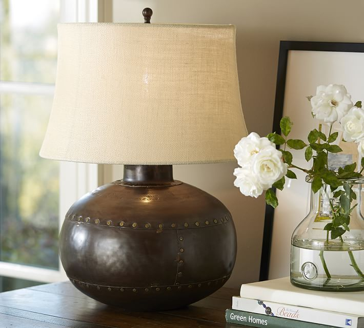 Image Result For Table Lamps Large Base